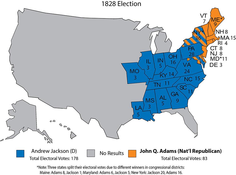 Us Electoral College Map Globalinterco - Us election electoral map calculator
