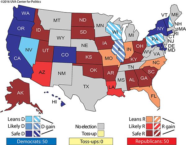 270 to win senate map prediction