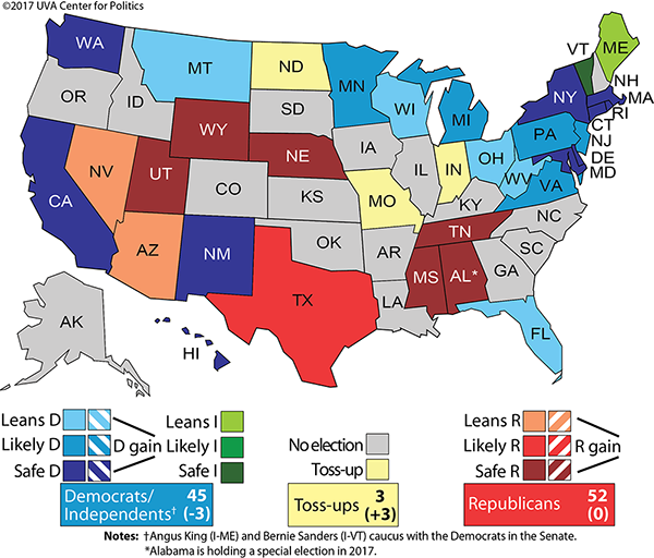 Us Senate Seats Up For Election In 2014 also Agreeingloudly in addition Senate Democrats Vote To Approve Obama Amnesty also Electoral College 2016 Presidential Election Interactive Map And together with Democrats Have A Built In Edge In The Electoral College But It Guarantees Them Nothing For 2016. on 2016 senate election predictions