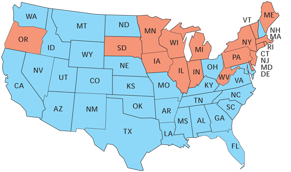 an analysis of the topic of the election in the united states All news & analysis opensecrets most recent election cycles and show a major noncommercial-share alike 30 united states license by opensecrets.