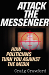 Book Cover - Attack the Messenger