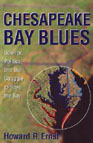 Book Cover - Chesapeake Bay Blues