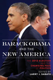 Jacket Cover - Barack Obama and the New America