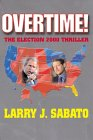 Book Cover - Overtime! The Election 2000 Thriller