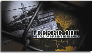 Locked Out: The Fall of Massive Resistance