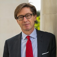 H. E. Peter Wittig, Ambassador of Germany
