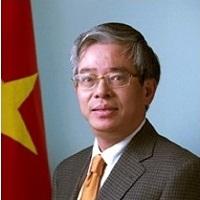 H. E. Pham Quang Vinh, , Ambassador of Vietnam