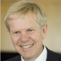 H. E. Björn Lyrvall, Ambassador of Sweeden