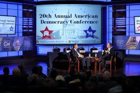 UVA Center for Politics to Host 20th Annual American Democracy Conference in Washington, D.C.