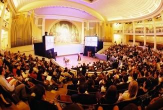 International Youth Democracy Summit