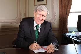 UVA Center for Politics to Host Ireland's Ambassador at Public Event