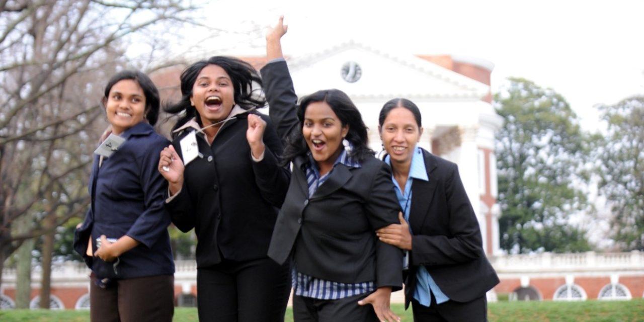 Sri Lanka Professional Exchange 2009 (Charlottesville & Sri Lanka)