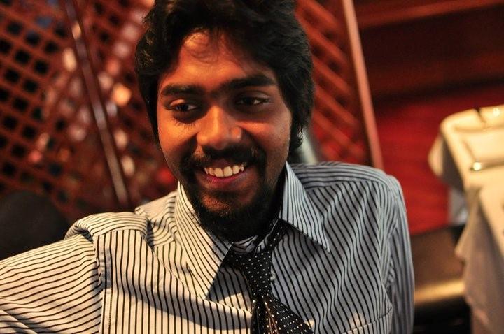Study of the U. S. Institute of Student Leaders on New Media 2010 Bangladesh, India, & Sri Lanka