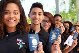 UVA Center for Politics Recruiting Hosts for Caribbean Youth Ambassadors