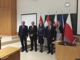 University of Virginia to Host Central European Ambassadors at Public Event