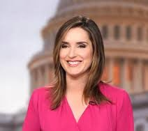 Face the Nation Moderator Margaret Brennan to Speak at Center for Politics Event