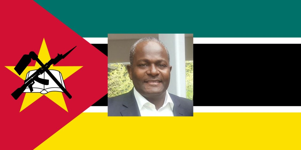 UVA Center for Politics to Host Mozambique's Ambassador at Public Event