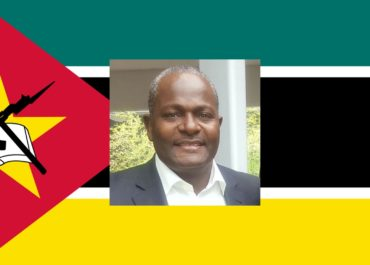 H. E. Carlos Dos Santos, Ambassador of Mozambique
