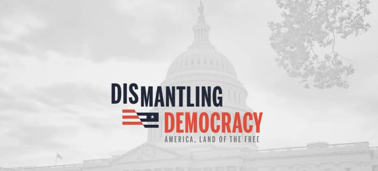 """Dismantling Democracy"" Series Airs on VPM"