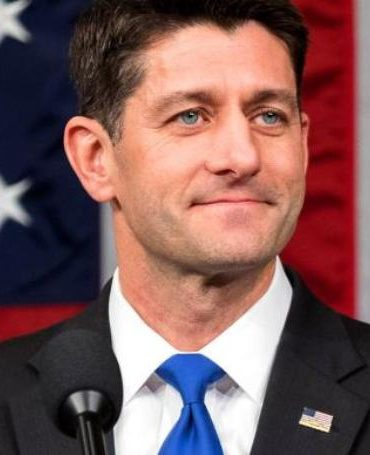 A Conversation with former Speaker Paul Ryan