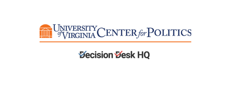 UVA Center for Politics, Decision Desk HQ Partner on 2020 Democratic Primary Delegate Count, Analysis