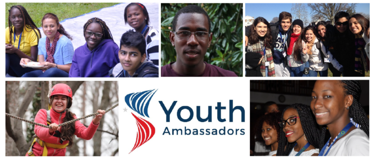 UVA Center for Politics Recruiting Hosts for Youth Ambassadors from Argentina and Chile