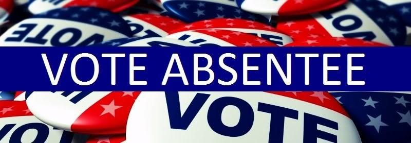 VOTING ABSENTEE