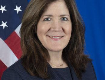 The Honorable Dorothy C. Shea,  U.S. Ambassador to Lebanon