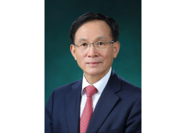 His Excellency Lee Soo-Hyuck:  South Korea's Ambassador to the U.S.