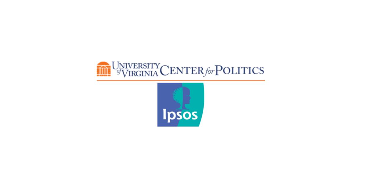 Ipsos, Center for Politics Unveil 2020 Political Atlas