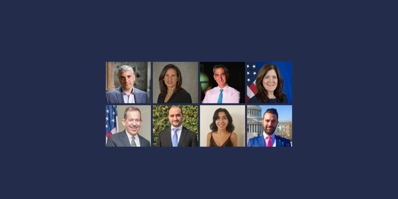 With Consecutive Panels,                   Center for Politics Puts Focus on Global Democracy