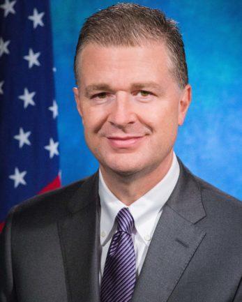 The Honorable Daniel Kritenbrink, U.S. Ambassador to Vietnam