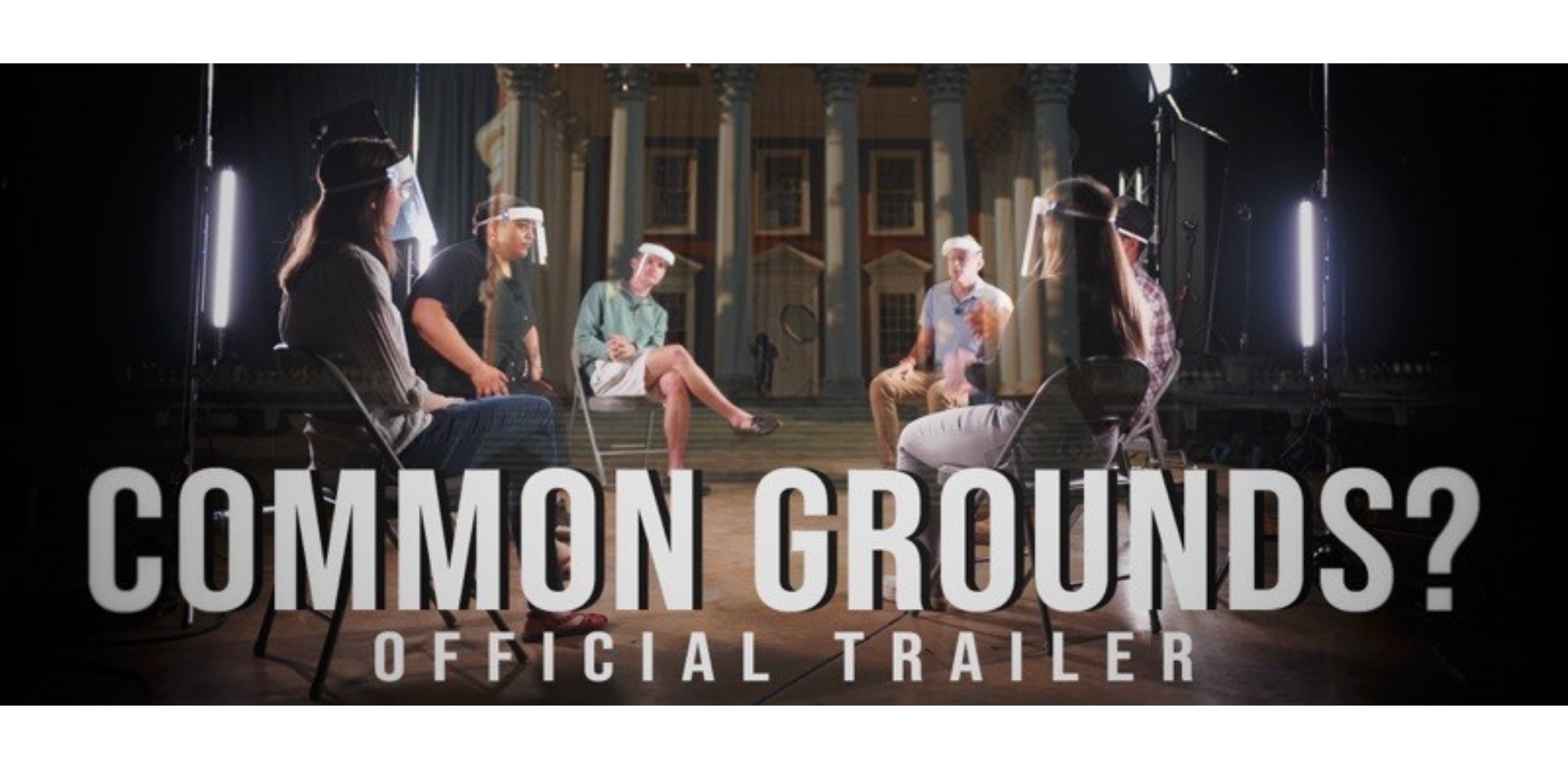UVA Center for Politics Releases 'Common Grounds' Trailer